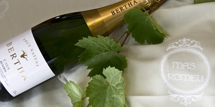Bertha Brut Nature